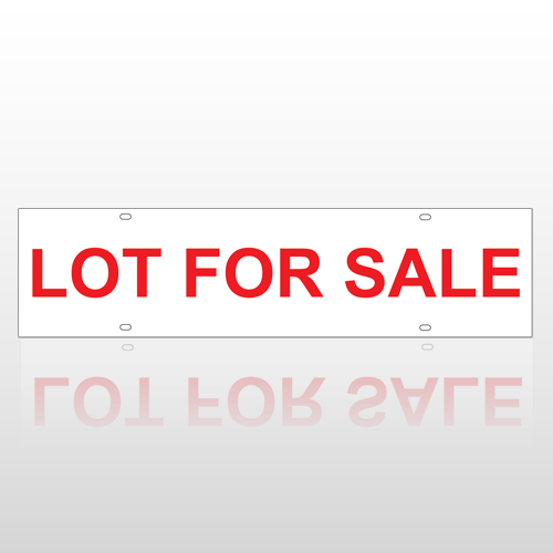 Lot For Sale Rider