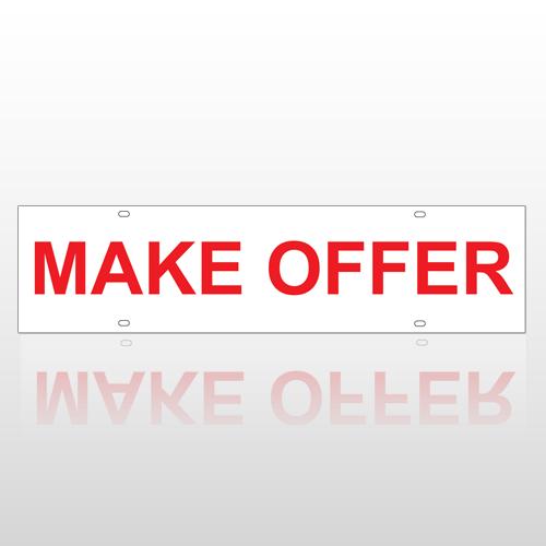 Make Offer Rider