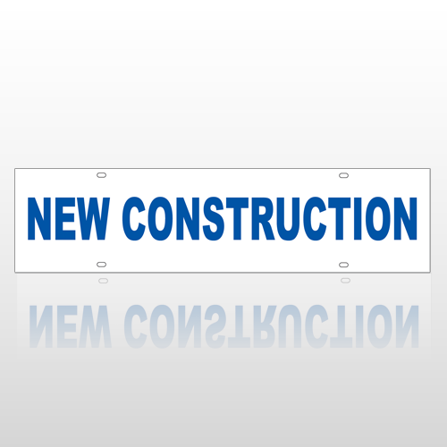 New Construction Rider