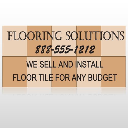 Flooring 247 Floor Decal