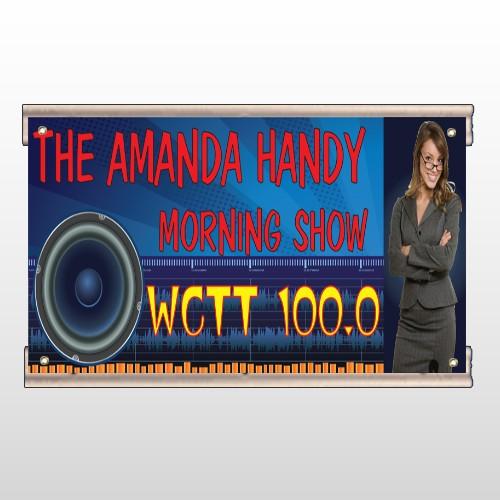AMP Morning Show 439 Track Banner