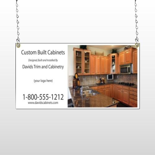 Cabinet 241 Window Sign