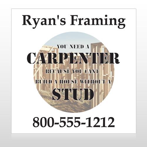 Framing 240 Banner