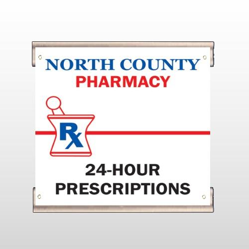 Pharmacy 101 Track Banner