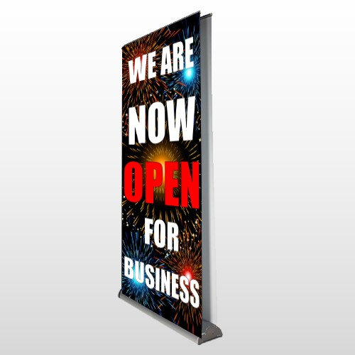 Sale 52 Retractable Banner Stand
