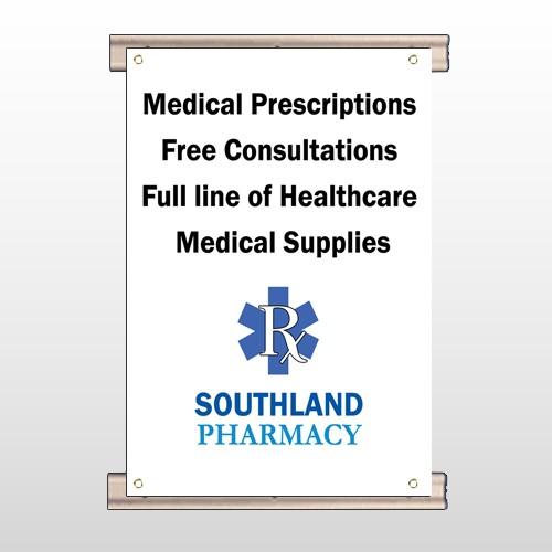 Pharmacy 335 Track Banner