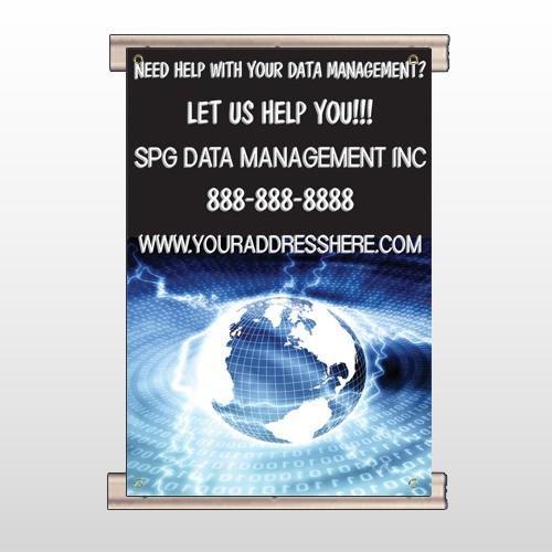 World Wide Web 437 Track Banner