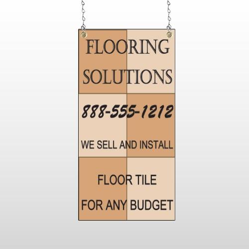 Flooring 247 Window Sign