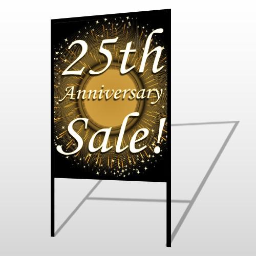 Sale 55 H-Frame Sign