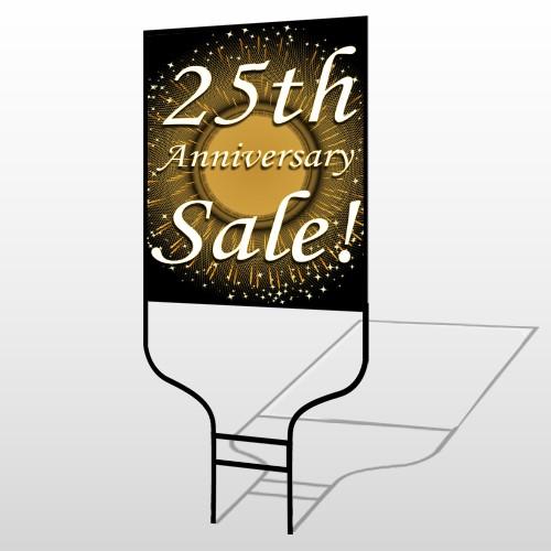Sale 55 Round Rod Sign