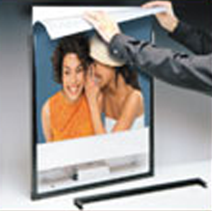 """Back-Lit Replacement Media 16""""W x 20""""H"""