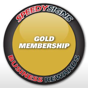 Business Rewards - Gold Membership