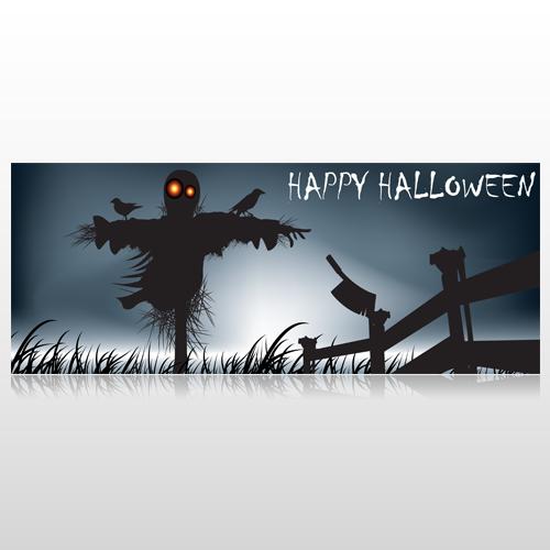 Halloween 8 Banner