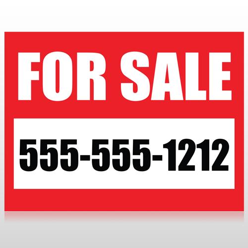 For Sale 86 Custom Sign