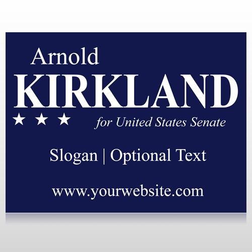 Senate 309 Site Sign
