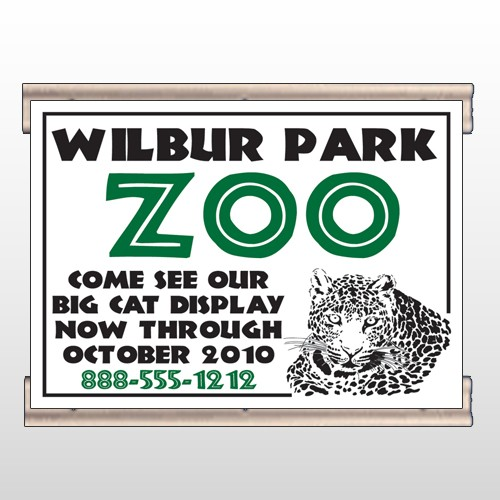 Zoo 127 Track Banner