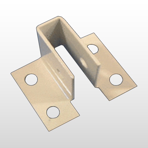 U-Bracket Set 10-12mm