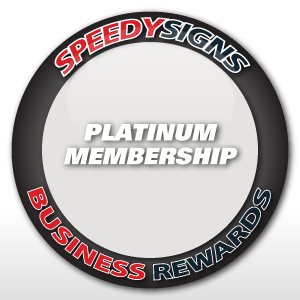 Business Rewards - Platinum Membership