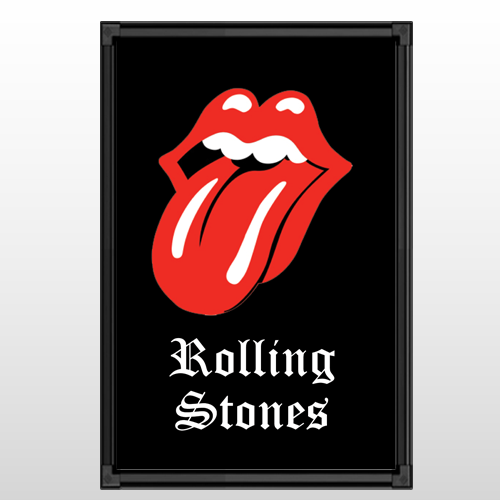 Stones 10 Light Box