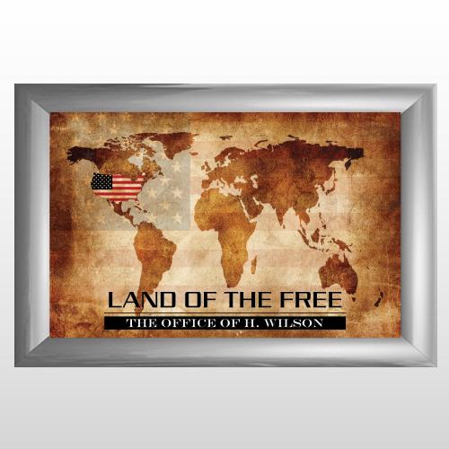 World 13 Poster