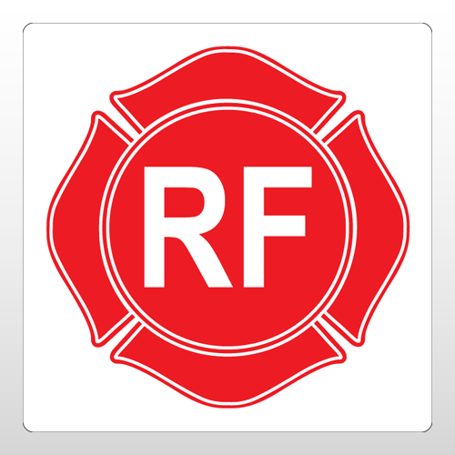 (RF) Florida Truss Sign - Roof & Floor