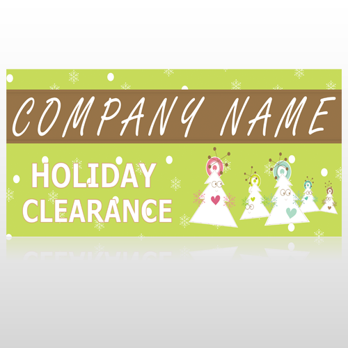 Holiday Clearance 13 Custom Wall Art