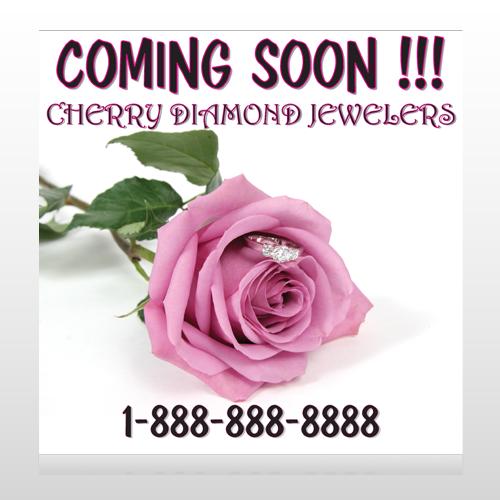 Pink Rose Hidden Ring 399 Custom Banner
