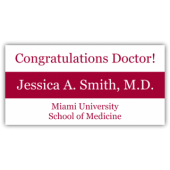 Congratulations Doctor Jessica Smith