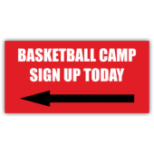 Basketball Camp Sign Up Today