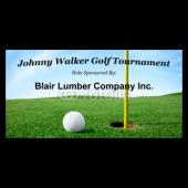 Johnny Walker Gold Tournament Hole Sponsor