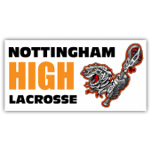 Nottingham High Lacrosse