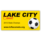 Lake City Comets Soccer Team