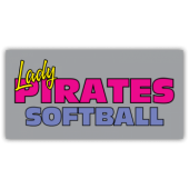 Lady Pirates Softball