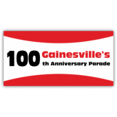 Gainesville's 100th Anniversary Parade