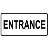 Entrance - Elongated