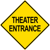 Theater Entrance