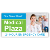 First Street Health Medical Plaza