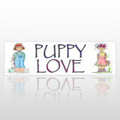 Kid Love 249 Bumper Sticker