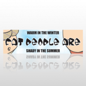 Warm Shady 222 Bumper Sticker