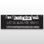 Blog Line 430 Custom Decal