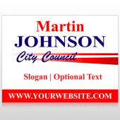 City Council 310 Custom Decal
