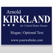 Senate 309 Sign