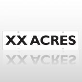 XX Acres Rider