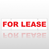 For Lease Rider
