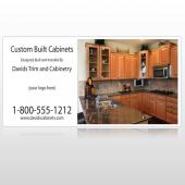 Cabinet 241 Custom Decal