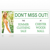 Summer Sale 533 Sign