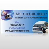 Traffic Cars 151 Custom Decal