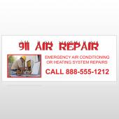 AC Repair 251 Banner