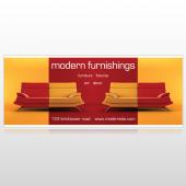 Art Furnishing 535 Banner
