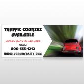 Car Traffic 153 Banner
